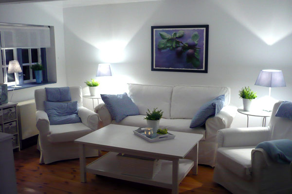 sams huus die kate. Black Bedroom Furniture Sets. Home Design Ideas